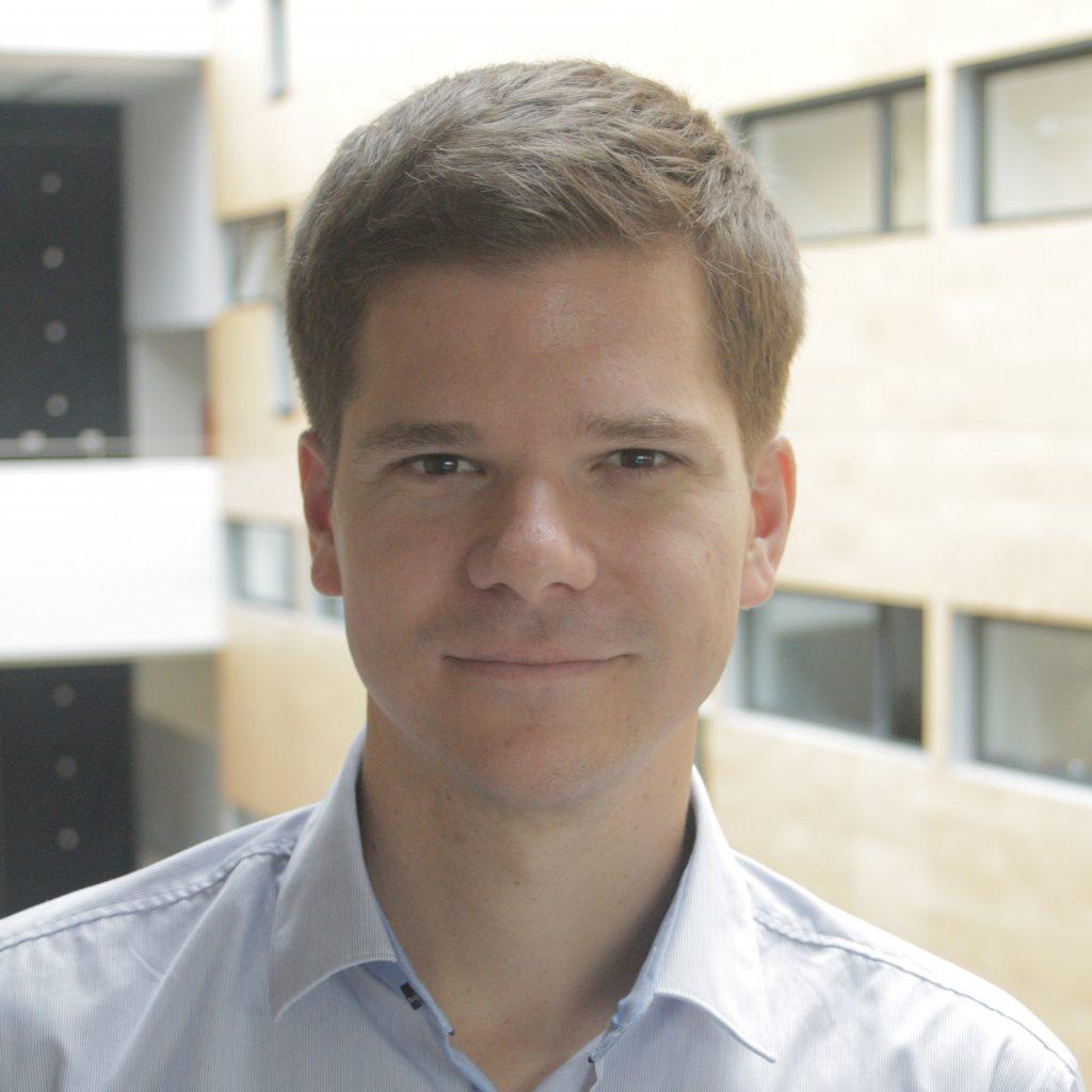 Marko Hölbl