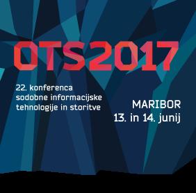 konferenca OTS 2017
