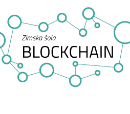 Zimska šola: Razvoj aplikacij na verigah blokov
