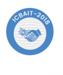 Vabljeno predavanje doc. dr. Muhameda Turkanovića na konferenci ICBAIT 18
