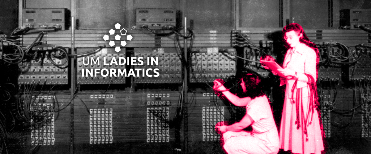 Ladies in Informatics